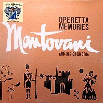 Operetta Memories