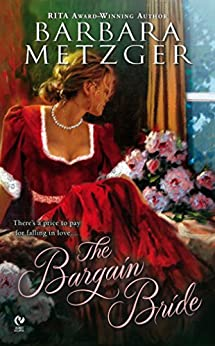 The Bargain Bride (Signet Eclipse) by [Barbara Metzger]