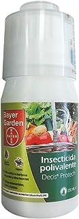 Protect Garden Decis Protech - Insecticida polivalente concentrado para ornamentales, frutales y ...