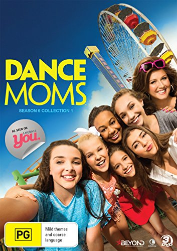 Dance Moms - Season 6 Collection 1