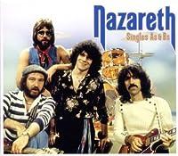 Singles A's & B's by Nazareth