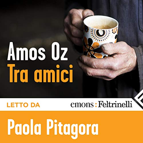 Tra amici  By  cover art