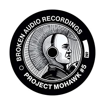 Project Mohawk #5