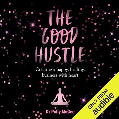 The Good Hustle cover art
