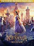 The Nutcracker and the Four Realms [w/ Bonus Content]