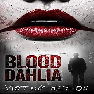 Blood Dahlia audiobook cover art