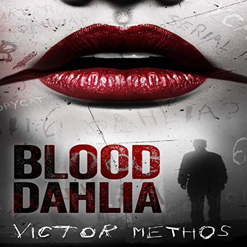 Blood Dahlia Titelbild