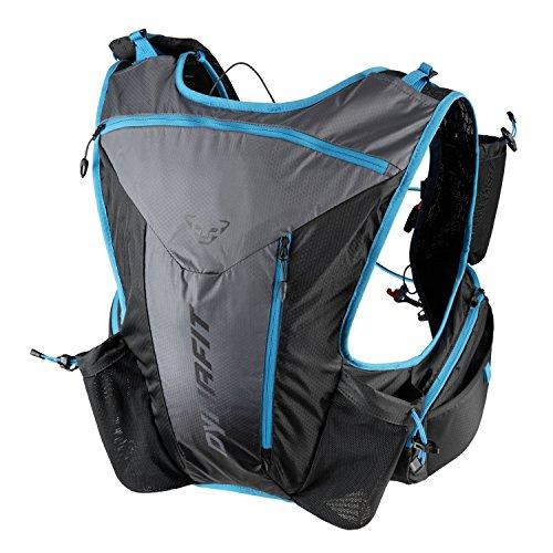 DYNAFIT Enduro 12 Rucksack, Zaino Unisex, Quite Shade/Methyl Blue, S