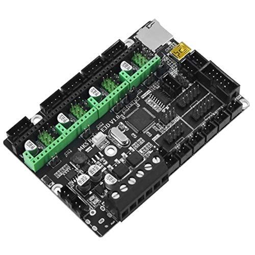 BOINN para MKS Robin 32Bit Tabla de Control Piezas de Impresora 3D Sin Tmc2209 Controlador de Modo Uart para Creality Ender 3 CR-10