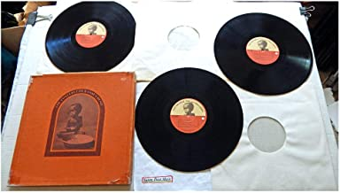 George Harrison The Concert For Bangla Desh (22bb2) - Apple Records 1971 - Used Vinyl Box Set Of 3 LP Records - 1971 Pressing STCX 3385 - Eric Clapton - Ringo Starr - Bob Dylan - Leon Russell