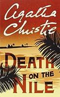 Death on the Nile by Agatha Christie(2001-06-04)
