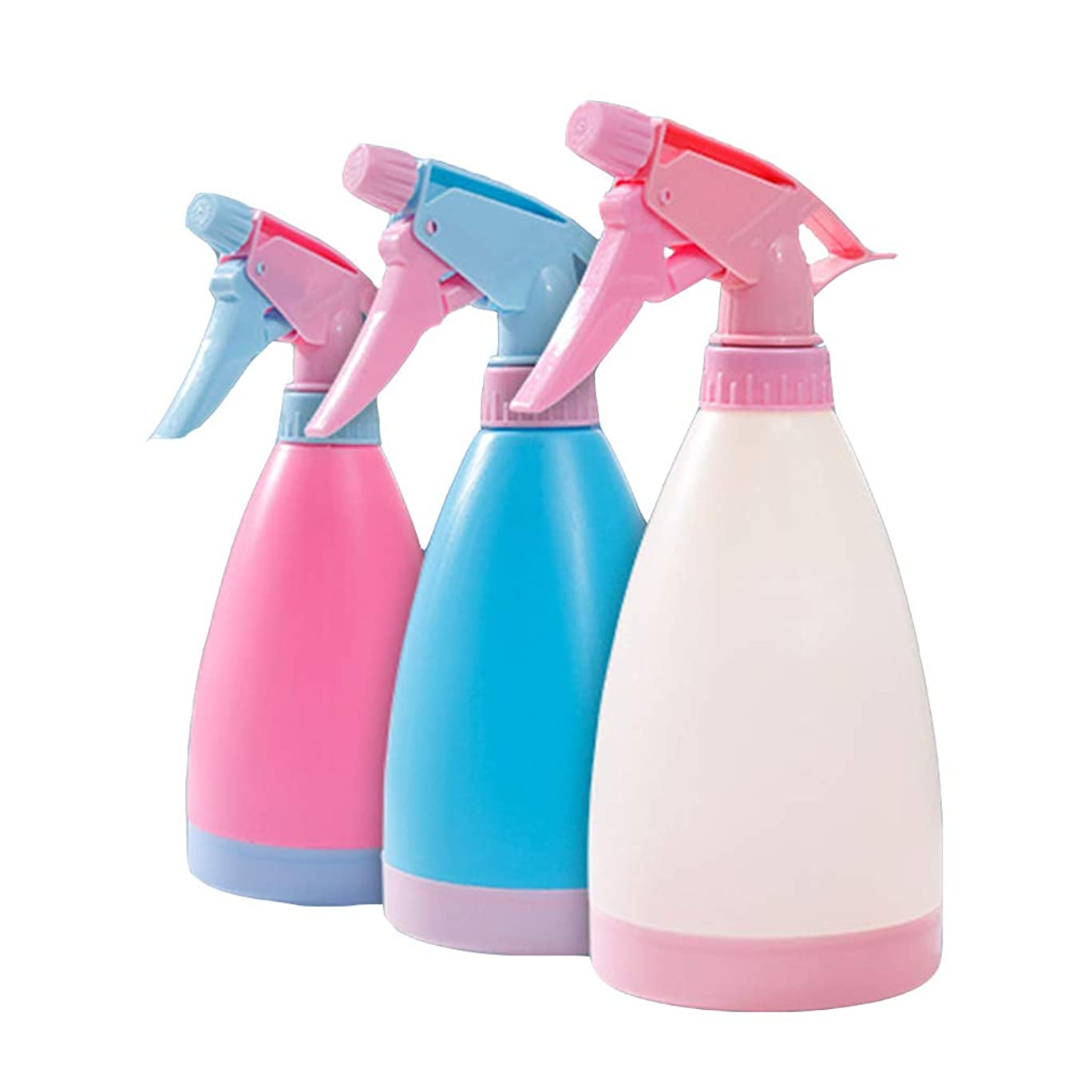 顕現最高極端な給水缶、給水スプリンクラー、美容師、園芸用具、小型スプレーボトル (色 : A)