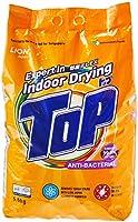 Top Anti-bacterial Powder Detergent, 5.5kg