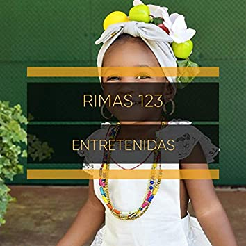""""""" Rimas 123 Entretenidas """""""