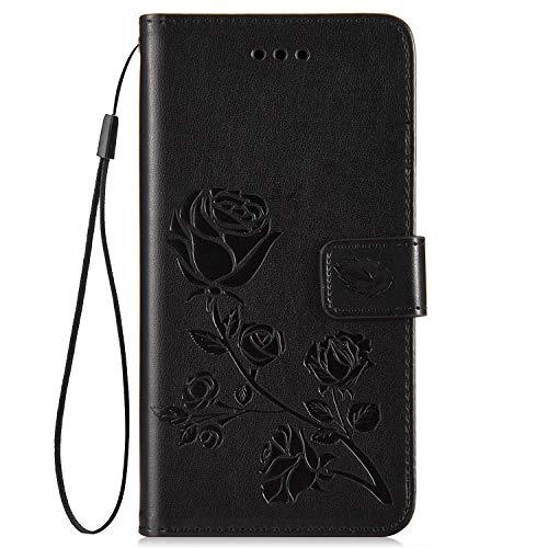 Hpory - Carcasa para Samsung Galaxy S3, Samsung Galaxy S3 Neo, Rose...