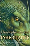 Inheritance - Book Four (The Inheritance Cycle) by Christopher Paolini (2012-10-25) - Corgi Childrens; edition (2012-10-25) - 25/10/2012