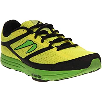NEWTON Energy Nr Men's Running Shoes, Yellow/Black, Us12.5