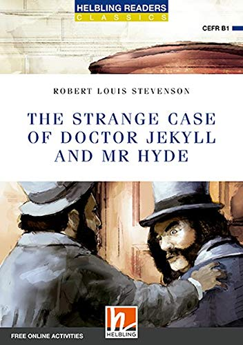 The Strange Case of Doctor Jekyll and Mr Hyde, Class Set: Helbling Readers Blue Series / Level 5 (B1)