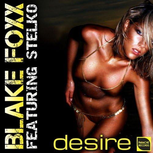 Blake Foxx feat. Stelko