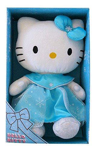 Jemini 022883 - Peluche Hello Kitty Principessa delle Nevi, 27 cm