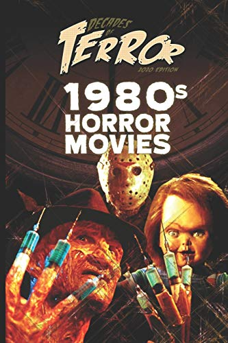 Decades of Terror 2020: 1980s Horror Movies