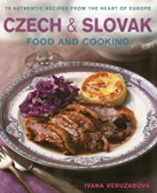 Czech and Slovak Food and Cooking