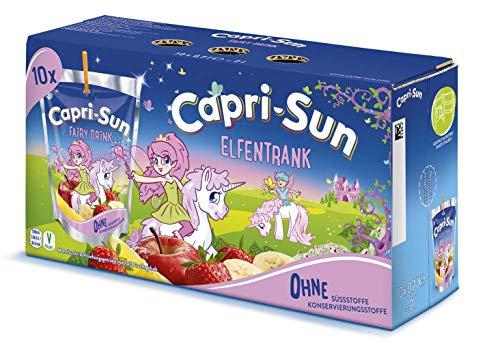Capri-Sun Elfentrank, 4 x 10 x 200 ml
