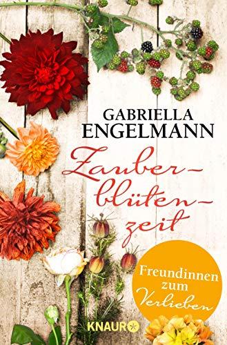 Couverture du livre Zauberblütenzeit – Freundinnen zum Verlieben: Die Vorgeschichte (Im Alten Land) (German Edition)