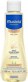 Mustela Bath Oil 300ml