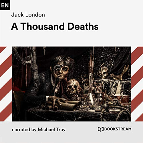 A Thousand Deaths cover art
