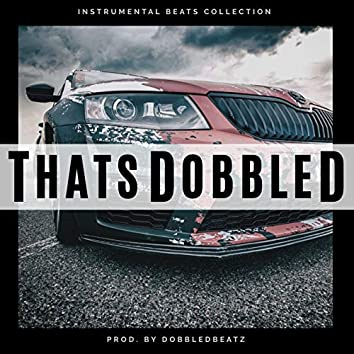 That's Dobble D (Instrumental Beats Collection)