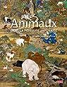 Animaux dans la peinture japonaise par Koyama-Richard