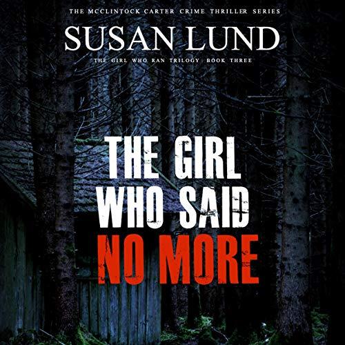 The Girl Who Said No More cover art