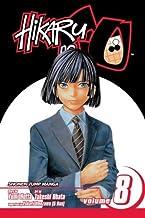 Hikaru no Go, Vol. 8: The Pro Test Preliminaries: Day Four