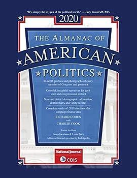 Almanac of American Politics 2020