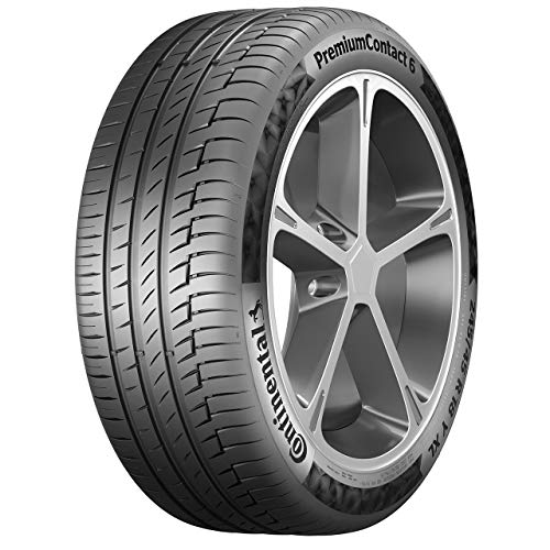 Continental 255/40 R17-40/255/R17 94Y - C/A/72 dB - Reifen Sommer (PKW)