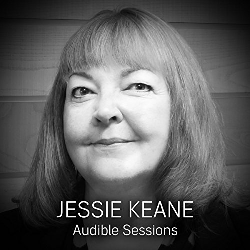 FREE: Audible Sessions with Jessie Keane audiobook cover art