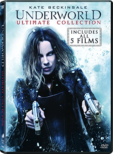 Top 10 Best underworld blood wars dvd Reviews