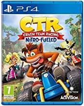 CTR Crash Team Racing for Playstation 4 (PS4)