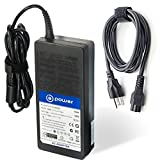 T-Power 24V Ac Dc Adapter Charger Compatible with Crossover 27Q 27QW LED,LED-P, 27M LED, 2720MDP 2763AMG 2735AMG Gold LED Monitor WQHD Power Supply