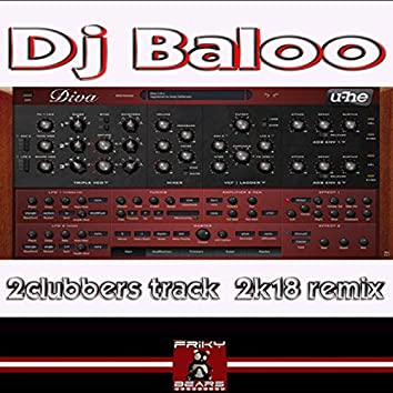 2CLUBBERS Track (2K18 Remix)