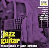 Milestones of Legends/More Jazz Guitar