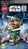 LEGO Star Wars 3: The Clone Wars (PSP) [Importación inglesa]