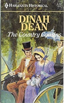 The Country Cousins - Book #2 of the Country Duo