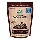 NATIERRAHimalaniaOrganic Cacao Nibs Pouch | Non-GMO & Vegan | 10 Ounce