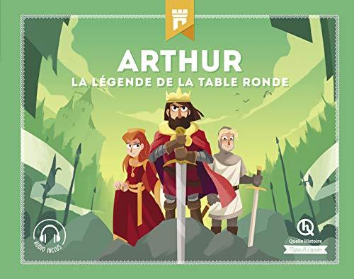Arthur: La légende de la table ronde
