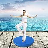 Ausomely Balance Pad Balancekissen Koordinationsmatte für Physiotherapie