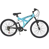 "24"" NEXT Girls' Gauntlet Bike"