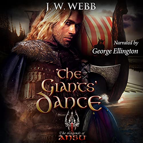 The Giant's Dance Audiobook By J.W. Webb cover art
