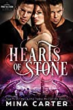 Hearts of Stone (Paranormal Protection Agency Book 1)
